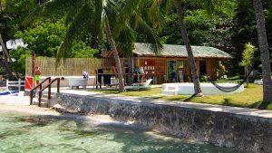 DIVE SPOT ASIA Dive Center
