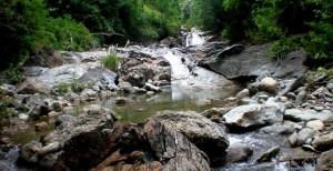 Lagnason River