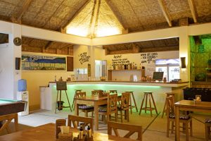 Mangrove ECO Resort - Restaurant