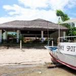 Sea Snake Dive Boat