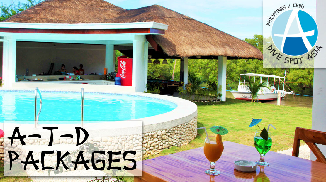 Accommodation, Transfer & Dive Package Offers