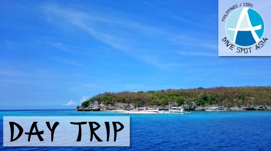 Service Category Day Trips | Scuba Diving in Cebu Philippines